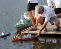 Чемпионат России по судомодельному спорту пройдет в Коломне