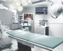 Более 2 млрд рублей потратят на закупку медицинского оборудования в Подмосковье