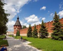 Тульский кремль и оружейный завод могут появиться на новых купюрах