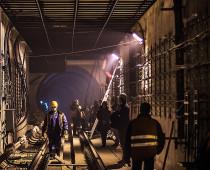 В Москве до конца года запустят 12 новых станций метро