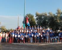 В крымской Евпатории завершился Молодежный профсоюзный форум ФНПР