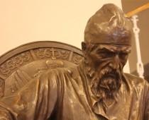 Суд приостановил установку памятника Ивану Грозному в Орле