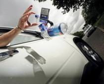 Камеры на дорогах Подмосковья начнут фиксировать выброс мусора