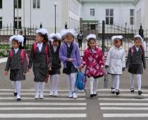 ОНФ проверил безопасность дорожного движения у школ Москвы