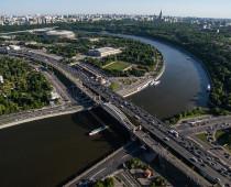 Столичные власти приступили к реализации проекта развития Москвы-реки