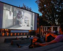 Акция «Ночь кино» пройдет в 14 московских парках