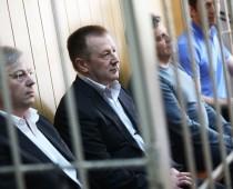 Фигуранты дела «Славянки» получили 38 лет тюрьмы на пятерых