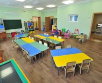 К 1 сентября в Москве откроют 24 новых образовательных учреждения