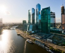 Архсовет одобрил проект нового здания в «Москва-Сити»