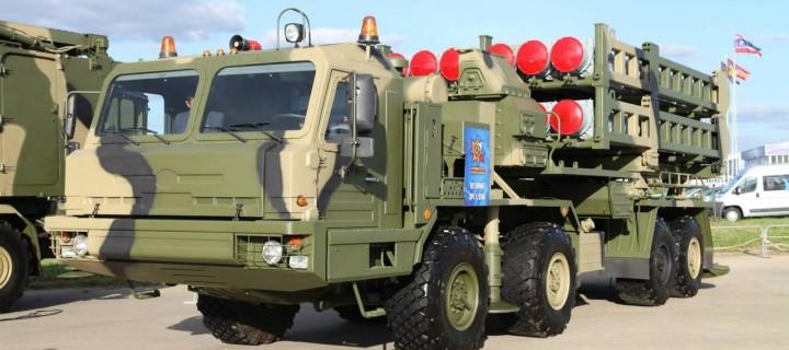 «Алмаз-Антей» остается крупнейшим российским производителем оружия