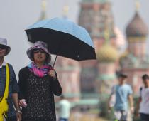 Москва рассчитывает принять более 17 млн туристов в 2016 году