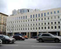 В Москве открылась новая сцена театра «Табакерка»