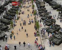 Форум «Армия-2016» в Подмосковье открывается для всех желающих