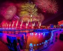 Бюджет фестиваля «Круг света» в 2016 году составил около 1,2 млрд рублей