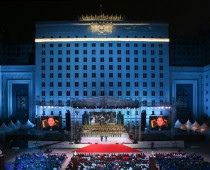 В Москве пройдет Всероссийский фестиваль «Армия России»