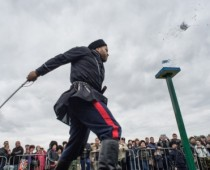 На фестивале «Брянская станица» посоревнуются казаки из России, Украины и Белоруссии