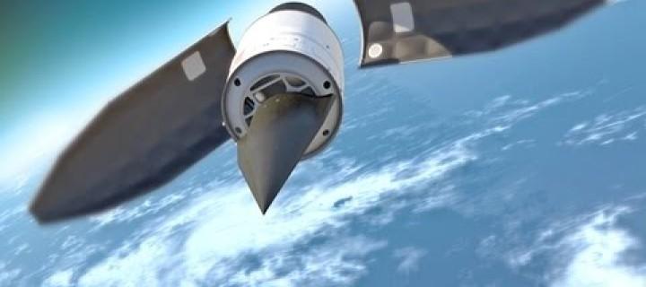 В России прошли успешные испытания гиперзвукового оружия