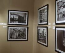 В Москве открылась выставка сирийского фотографа Акопа Ванесяна