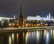 Москва попала в рейтинг лучших городов мира