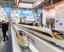 Москва примет участие в Китайской международной промышленной ярмарке
