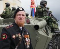 В Донецке погиб командир ополчения Моторола