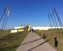 В Тульской области открылся музейный комплекс «Куликово поле»