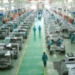 Китайские инвесторы построят в Подмосковье станкостроительный завод