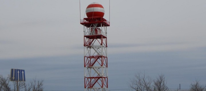 «Алмаз-Антей» совершенствует метеообеспечение гражданской авиации