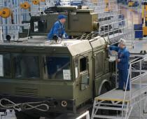 «Алмаз-Антей» приступил к созданию ЗРК средней дальности нового поколения