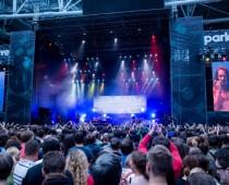 Группа System Of A Down станет хедлайнером юбилейного фестиваля Park Live в Москве