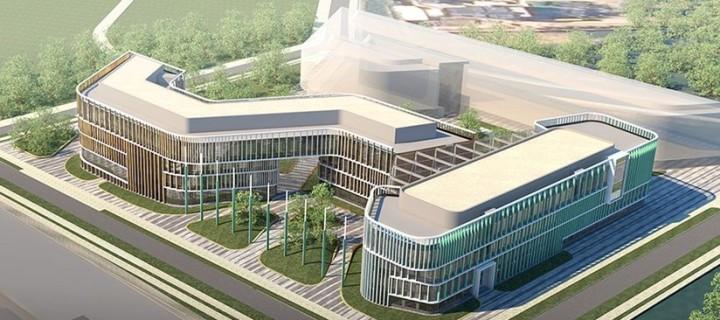 Строительство инновационного центра «Сколково» обойдется в $7 млрд