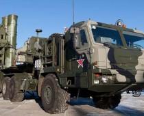 За 2016 год «Алмаз-Антей» передал Минобороны РФ пять полков С-400