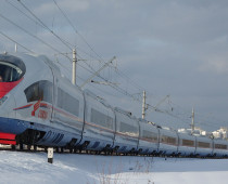 Москву и Тулу свяжет высокоскоростная железнодорожная магистраль