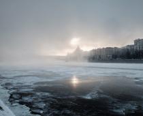 В крещенскую ночь в Москве ожидается до 16 градусов мороза