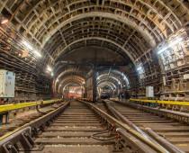 В Москве до конца 2017 года откроют 15 новых станций метро