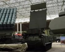 Российский зенитный комплекс «Бук-М3» не имеет аналогов в мире