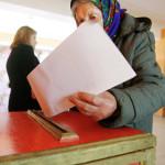 В Воронежской области возбуждено уголовное дело по факту фальсификации на выборах в Госдуму