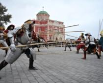 Музейный квартал и исторический парк появятся в Туле