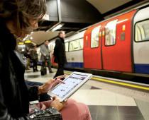 Московский метрополитен выпустил мобильное приложение для iPhone