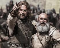 Рецензия на фильм «Викинг»: «Россияне на фильм пойдут»