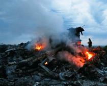 Нидерланды до сих пор не смогли расшифровать данные радаров Москвы по MH17