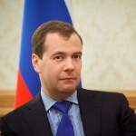 Медведев выделил регионам на благоустройство 20 млрд рублей