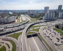 30 станций метро и 350 км дорог построят в Москве в ближайшие три года