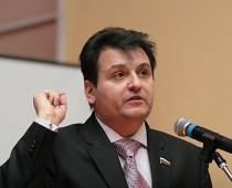 Бывший депутат Михеев ударился в бега