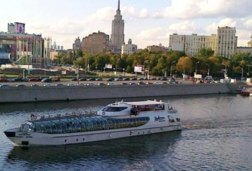 Музеи леса, пчёл и Москвы-реки откроют в столице в 2017 год