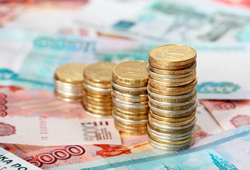 Доходы бюджета Москвы выросли за год на 11,3%