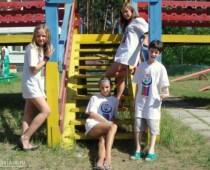 В детских лагерях по льготным путевкам отдохнут 25 тысяч юных москвичей