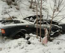 ОНФ взял на контроль ликвидацию свалки в Истринском районе Подмосковья