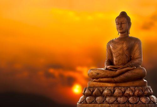В Москве пройдет международный буддийский фестиваль