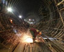 В Новой Москве к 2035 году откроют 33 новых станции метро